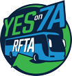 On Board with RFTA